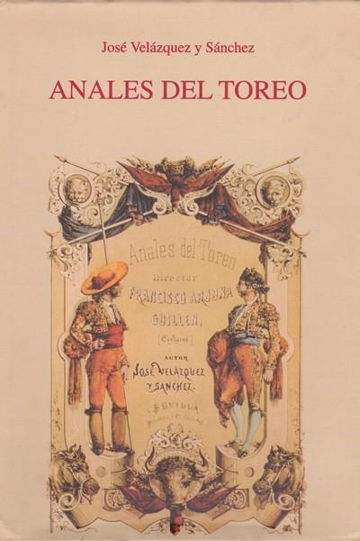 Anales del Toreo