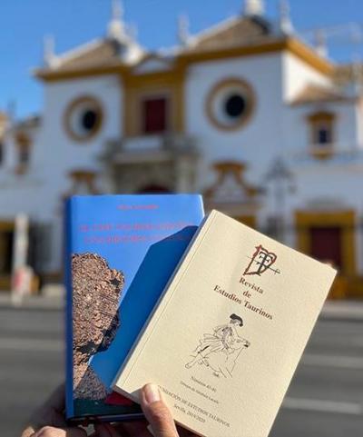Publicaciones: Revista de Estudios Taurinos, Colección Tauromaquias